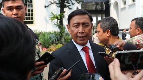 Wiranto: Kasus Kivlan Bukan Karangan