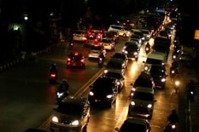 Ratusan Ribu Pemudik Belum Kembali ke Jakarta