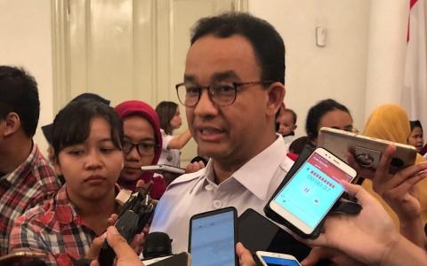 Masyarakat Diimbau Melapor Keluar Masuk Jakarta