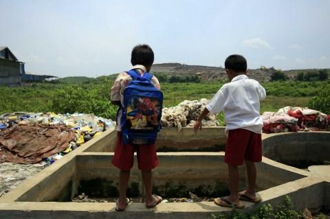 Pabrik di Bekasi Diwajibkan Membangun Sekolah