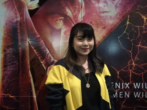 Ghea Indrawari Rilis Lagu Khusus untuk Kampanye X-Men: Dark Phoenix