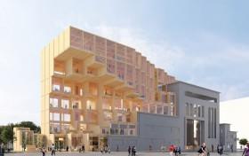 Odyssee Pleyel Dirancang Menyesuaikan dengan Perubahan Iklim