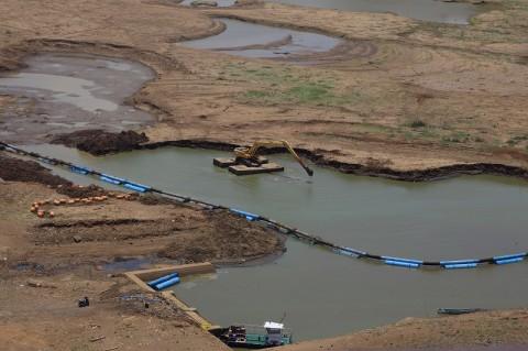 31 Desa di Wonogiri Terancam Krisis Air Bersih