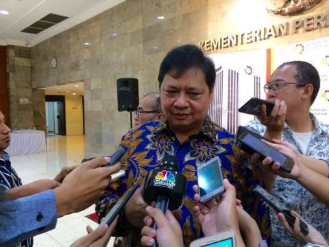 Imbas Perang Dagang, Indonesia Jadi Negara Paling Diincar Investor