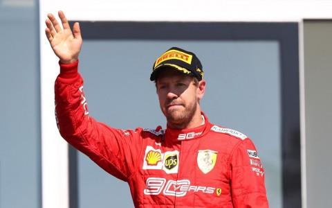 Tidak Ada Niat Jahat Terkait Hukuman Penalti Vettel