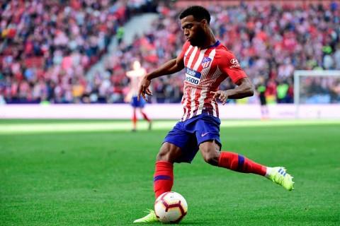 Thomas Lemar Tegaskan Hasrat Bertahan di Atletico