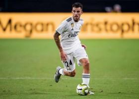 Kurang Dihargai Madrid, Ceballos Buka Opsi Hengkang
