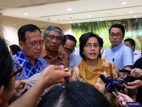 Sri Mulyani Wacanakan Perbaikan Administrasi Sistem Piutang Pajak