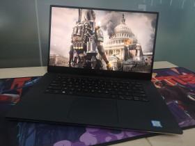 Dell XPS 15 9570, Layar Sentuh dan Spesifikasi Mumpuni