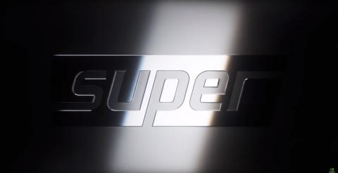 SUPER Jadi Rumpun Kartu Grafis Terbaru NVIDIA?