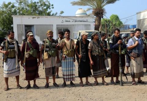 Houthi Serang Bandara Arab Saudi, 26 Terluka