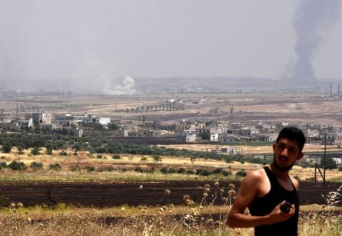 Rusia dan Turki Mediasi Gencatan Senjata Pertempuran Idlib