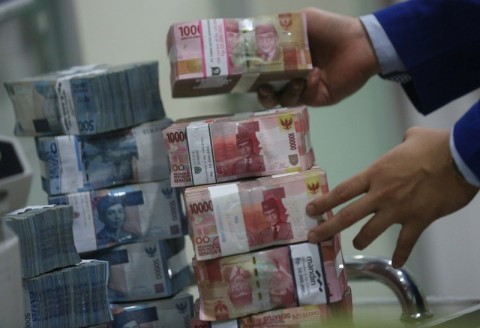 Forex Reserves Down by USD4 Billion in May