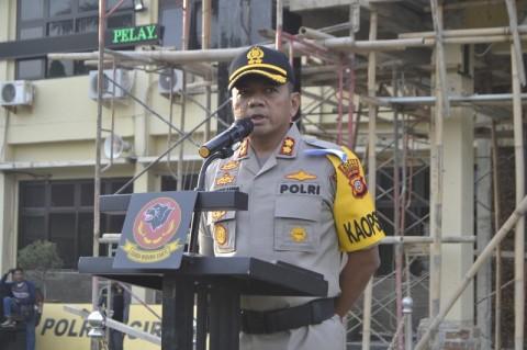 Warga Cirebon Diminta Tidak Bergerak ke MK