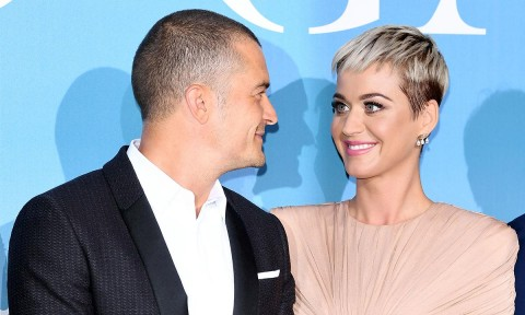 Alasan Katy Perry Enggan Buru-buru Menikah dengan Orlando Bloom