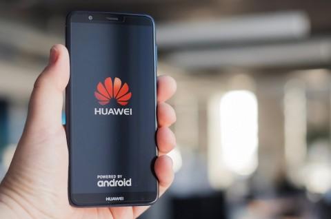 Huawei Minta Verizon Bayar Lisensi Paten