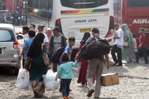 Pemkab Bogor akan Pulangkan Pendatang Modal Nekat