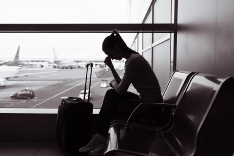 Menjaga Stamina Tetap Bugar Meski Sering <i>Traveling</i>