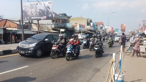 Arus Balik di Cirebon Masih Ramai