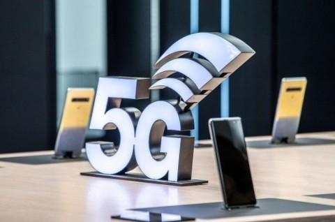 Korea Selatan Capai 1 Juta Pelanggan 5G
