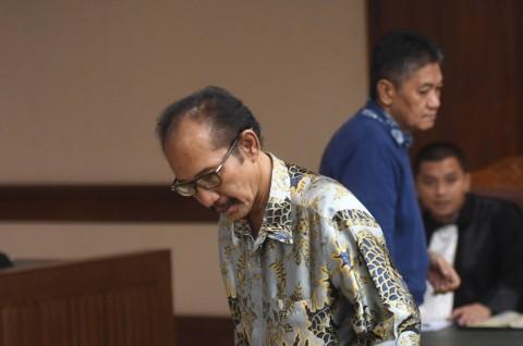 Permohonan JC Hakim PN Jaksel Ditolak Jaksa KPK
