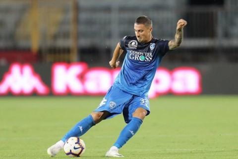 Milan Selangkah Lagi Dapatkan Gelandang Empoli