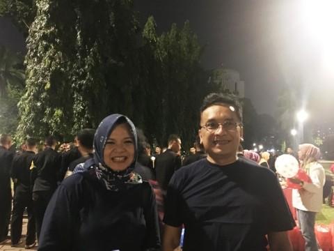 Alumni Trisakti Apresiasi Kinerja TNI-Polri Mengamankan Ibu Kota
