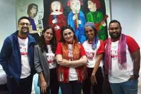 Film Rumah Merah Putih Jadi Proyek Trilogi Alenia Pictures di Perbatasan Indonesia