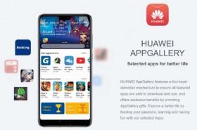 Huawei Daftarkan OS HongMeng di Sejumlah Negara