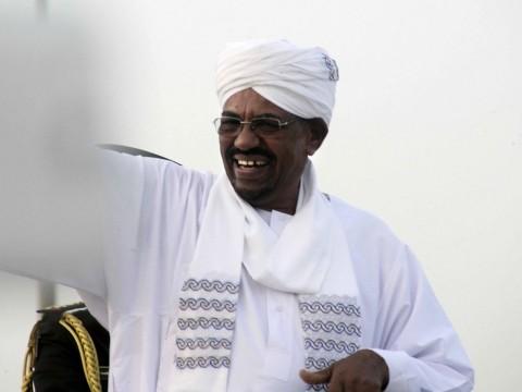 Eks Presiden Sudan Didakwa Atas Tuduhan Korupsi