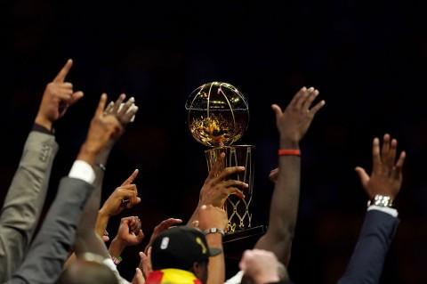 Toronto Raptors Juara NBA 2018/2019