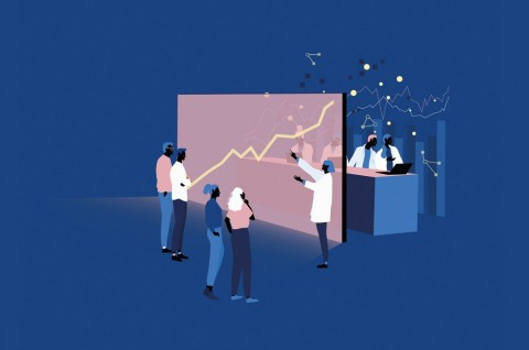 Microsoft Power Platform agar AI Lebih Terjangkau