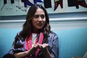 Alasan Pevita Pearce Kembali Terlibat Film Ari Sihasale dan Nia Zulkarnaen