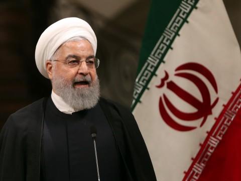 Rouhani: AS Ancaman Serius Bagi Stabilitas Global