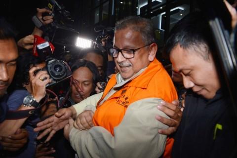 KPK akan 'Kuliti' Peran Sofyan Basir