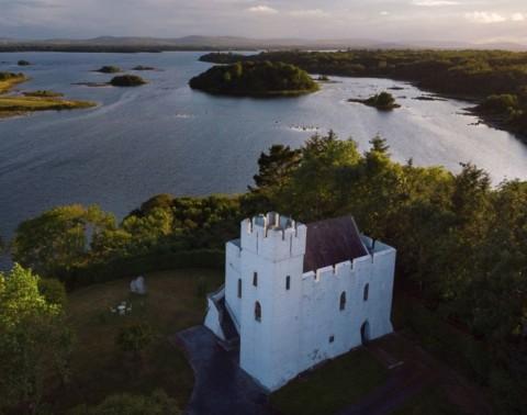 Kastil di Irlandia Disewakan Murah, Rp257 Ribu per Malam