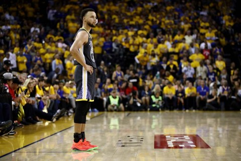 Curry Yakin Warriors Lebih Kuat Musim Depan