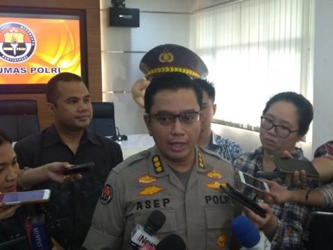 Polisi Bantah Membatasi Akses Keluarga Tersangka Kerusuhan