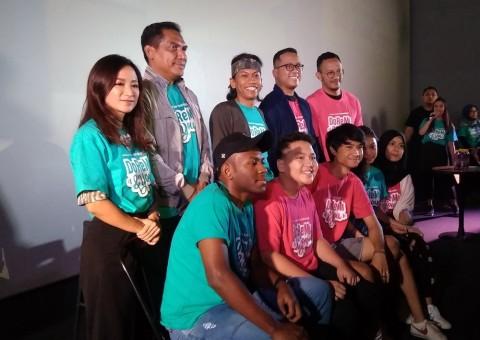 Doremi & You, Film Musikal Perdana Sutradara BW Purbanegara