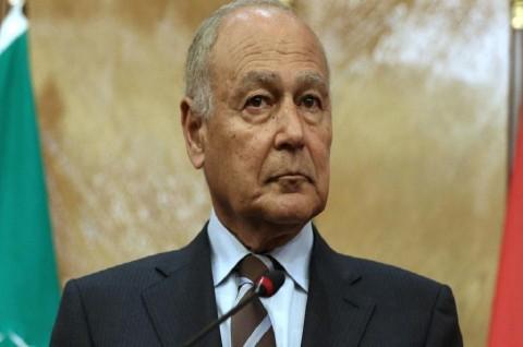 Liga Arab Minta Iran Ubah Arah Kebijakan