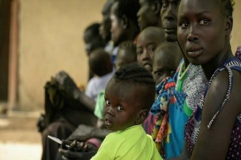 Jutaan Warga Sudan Selatan Terancam Kelaparan Akut