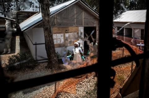 PBB: Wabah Ebola di RD Kongo Belum Jadi Darurat Global