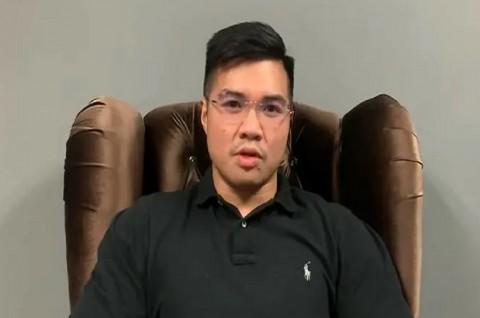 Skandal Video Gay, Menteri Malaysia Bertekad Terus Menjabat