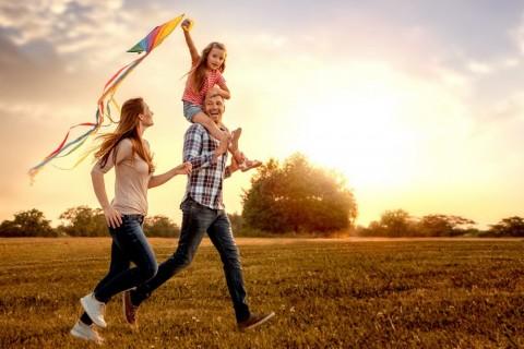 Cara Meningkatkan Hormon Bahagia dalam Tubuh Anda