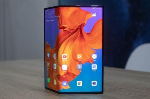 Huawei Tunda Peluncuran Mate X ke September?