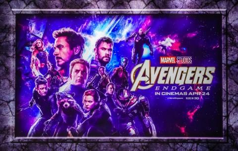 Pria Asal California Nonton Avengers: Endgame Ratusan Kali demi Rekor Dunia