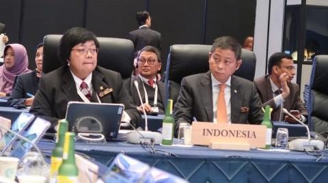 Indonesia Paparkan Komitmen Menjaga Lingkungan di Pertemuan G20