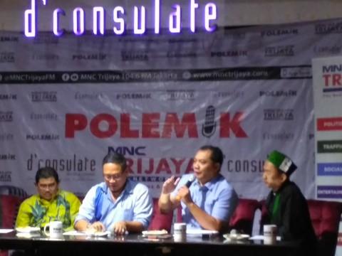 <i>Dalil Gugatan Prabowo-Sandi Harusnya di Tahapan Pemilu</i>