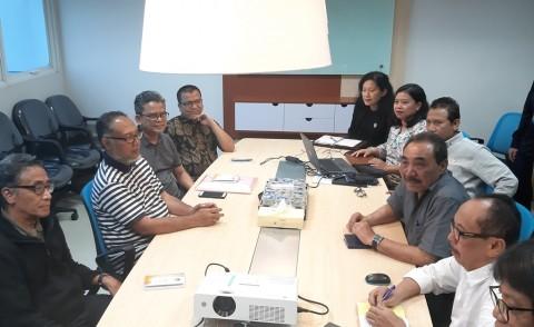 Kubu Prabowo Bakal Hadirkan 30 Saksi di Sidang MK
