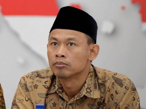KPU: Dalil Gugatan Kubu Prabowo <i>Tak Nyambung</i>